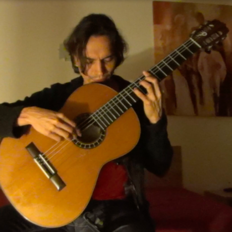 Koyunbaba Suite / 4. Satz (Presto) von Carlo Domeniconi