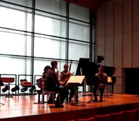 F. Gragnani – Quartetto Op. 8